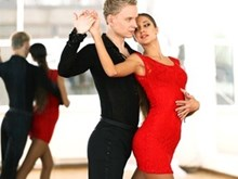Private Couple's Dance Lesson - One ($69), Two ($129) or Three Sessions ($189) at Juan Rando Dance Academy ($420 Value)