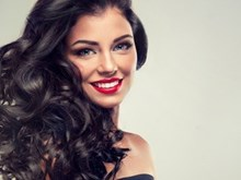 $29 for a Style Cut, Treatment and Blow-Dry or $49 to Add a Half-Head of Foils at Lady B Hair Salon (Up to $180 Value)