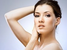 $69 for an LED Light Therapy and Microderm Package, or $99 for a Deluxe Facial Package at Skinglow4u (Up to $320 Value)
