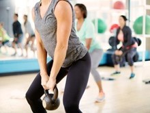 $11 for a One-Month Gym Pass or $17 to Add a Personal Training Session at All 4 Fitness, Cannon Hill (Up to $160 Value)
